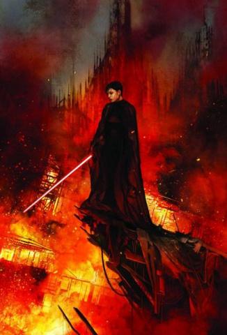Star Wars: Knight Errant - Escape #2
