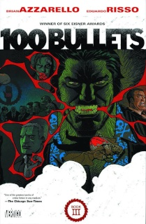 100 Bullets Book 3