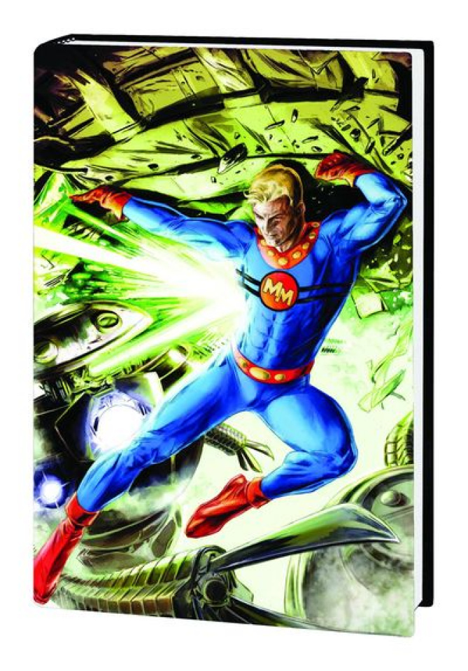 Marvelman Classic Vol. 2