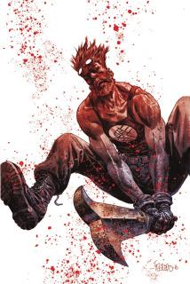 B.P.R.D.: The Devil You Know #3