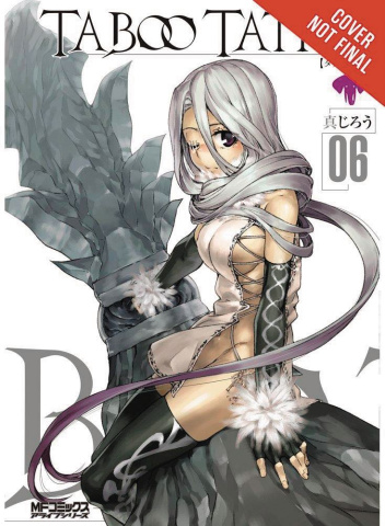 Taboo Tattoo Vol. 6