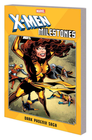X-Men Milestones: The Dark Phoenix Saga
