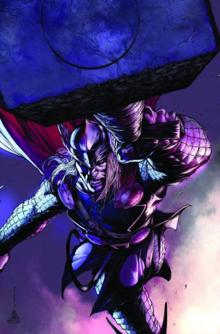 Marvel's Greatest Comics #7: Thor