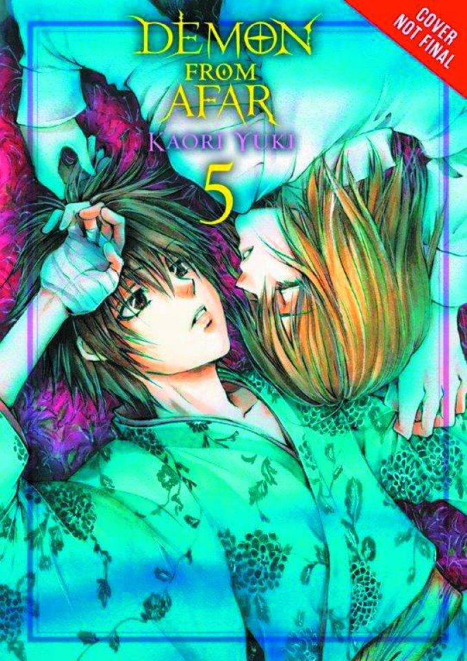 The Demon From Afar Vol. 5