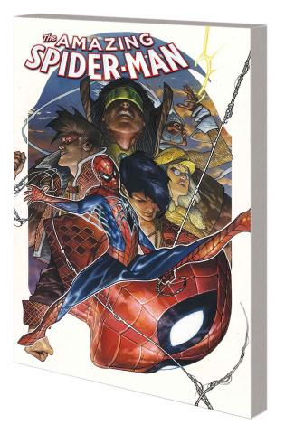 The Amazing Spider-Man: Amazing Grace