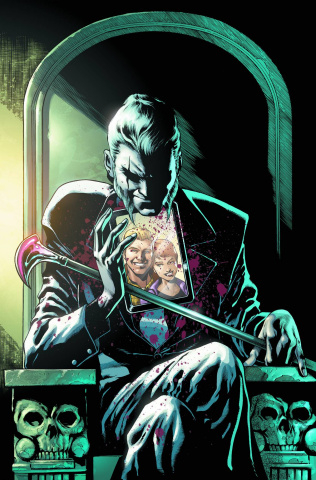 Constantine #7