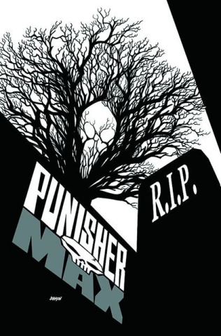 The Punisher MAX #22