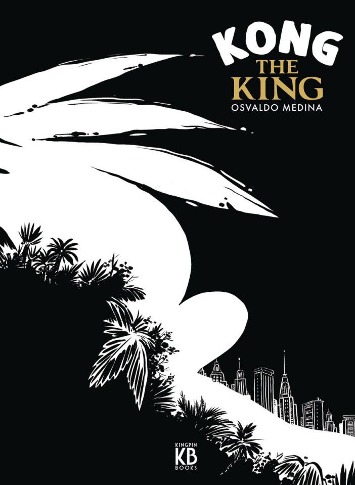 Kong: The King