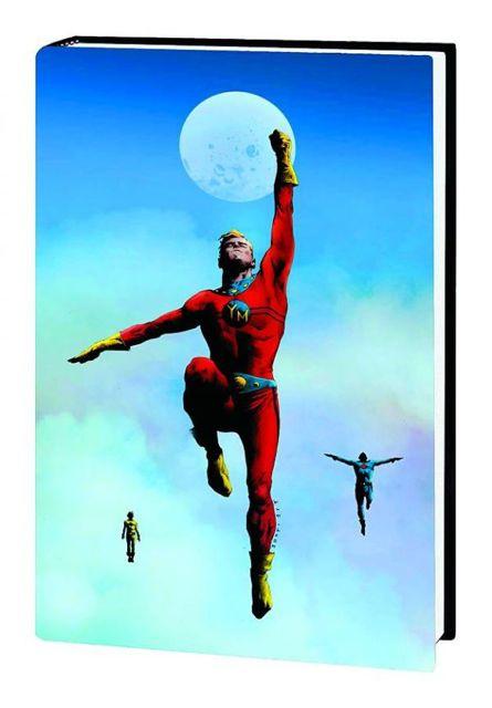 Young Marvelman Classic Vol. 2