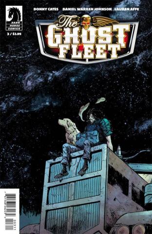 The Ghost Fleet #3
