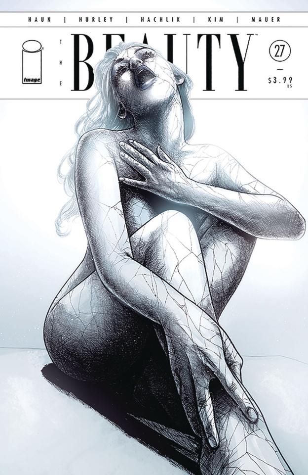The Beauty #27 (Haun & Filardi Cover)