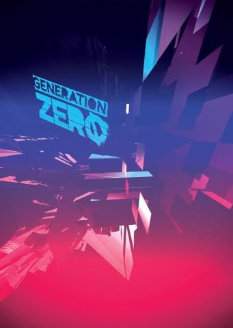 Generation Zero #5 (Muller Cover)