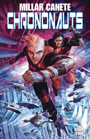 Chrononauts Vol. 2