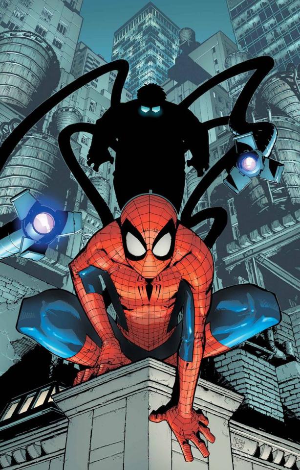 Giant Size Spider-Man #1