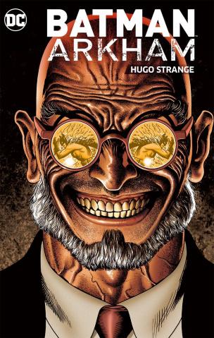 Batman: Arkham - Hugo Strange