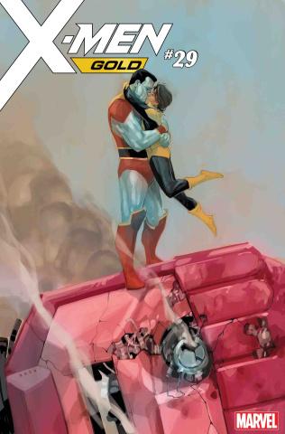 X-Men: Gold #29