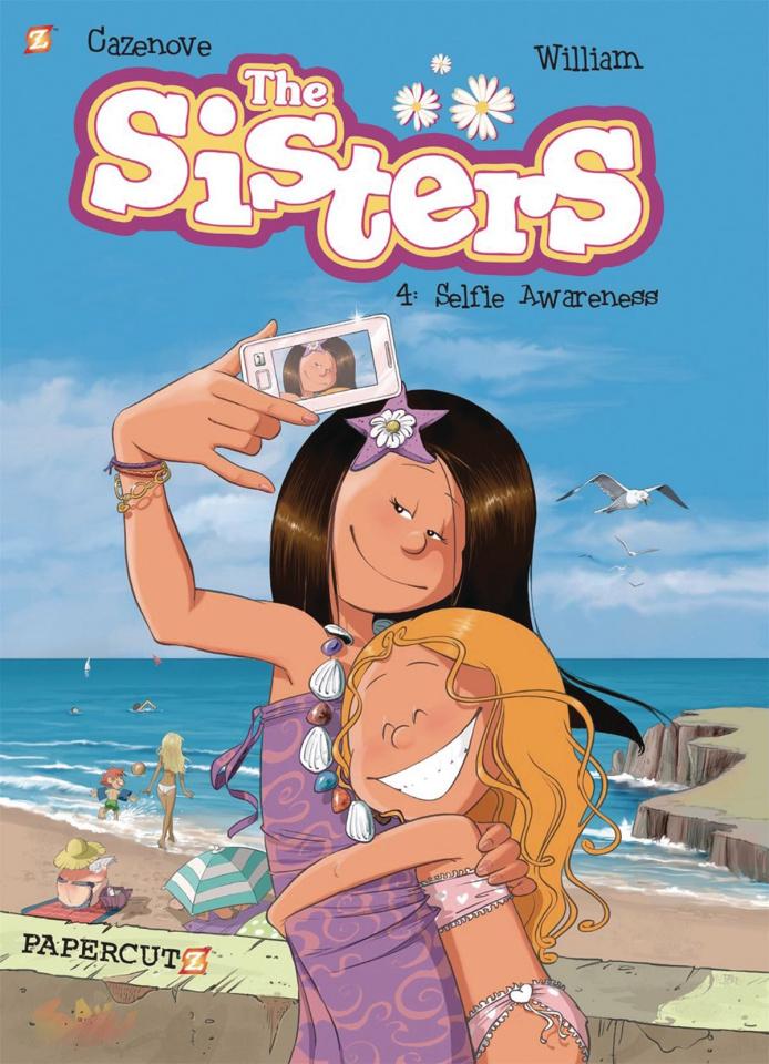 The Sisters Vol. 4: Selfie Awareness