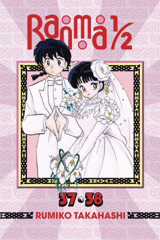 Ranma 1/2 Vol. 19 (2-in-1 Edition)