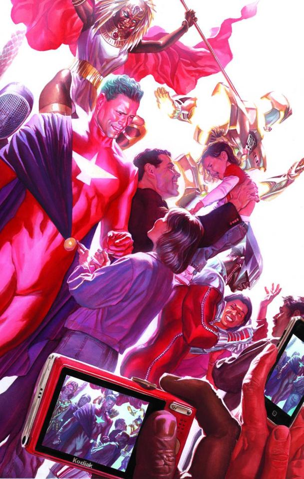 Astro City #3
