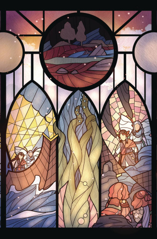 The Dark Crystal: Age of Resistance #10 (Matthews Cover)