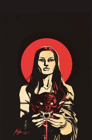 American Vampire: 1976 #5 (Rafael Albuquerque Cover)