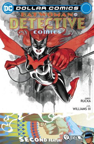Detective Comics #854 (Dollar Comics)