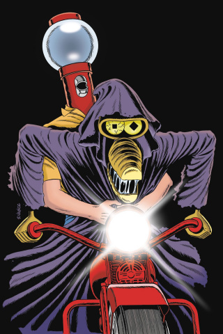 Mystery Science Theater 3000 #2 (Vance Cover)