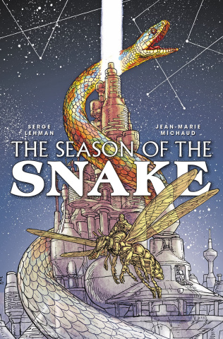 The Season of the Snake