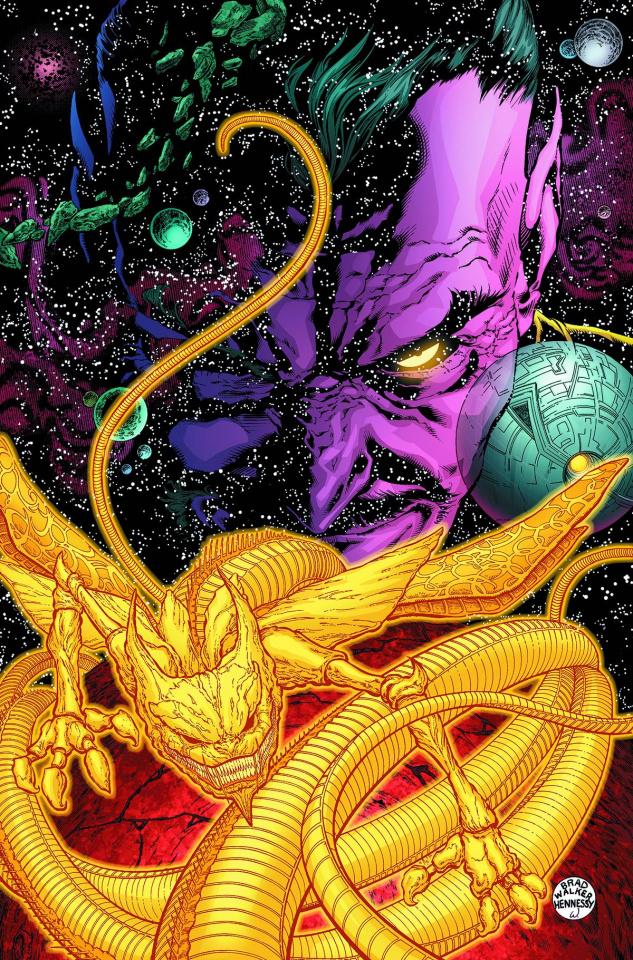 Sinestro #13