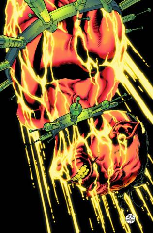 Sinestro #10