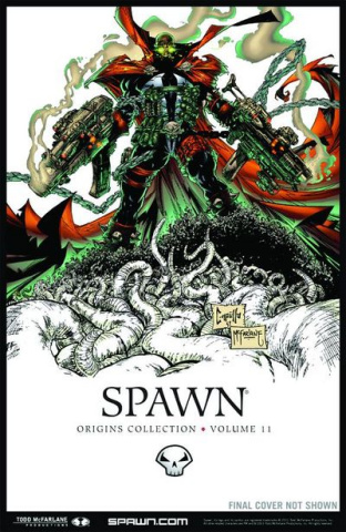 Spawn: Origins Vol. 11