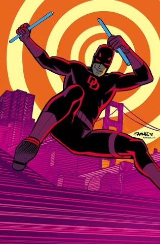 Daredevil #0.1