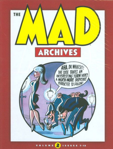 MAD Archives Vol. 2