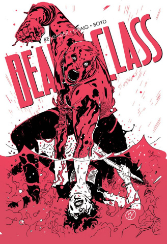 Deadly Class #34 (Craig Cover)