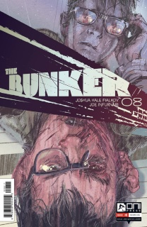 The Bunker #8