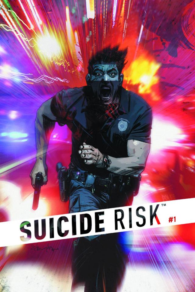 Suicide Risk #2