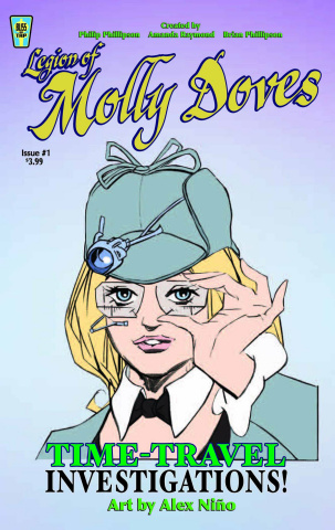 Legion of Molly Doves #1