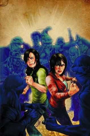 Smallville, Season 11 Special #2