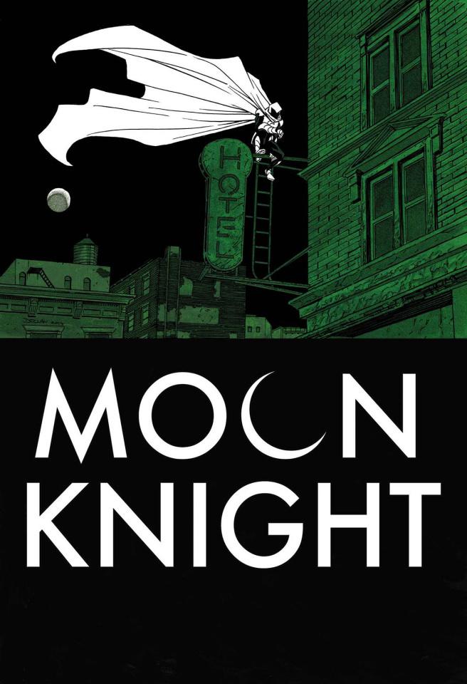 Moon Knight #13