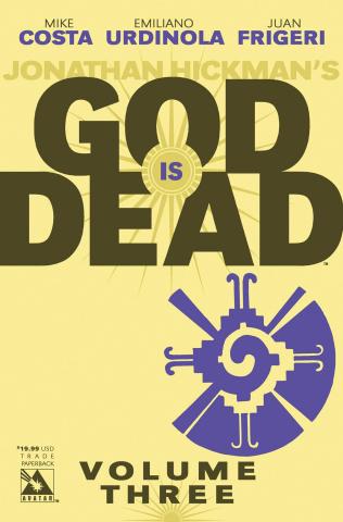 God Is Dead Vol. 3