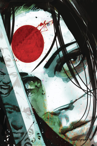 Suicide Squad's Most Wanted: Katana