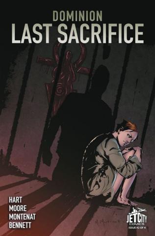 Dominion: The Last Sacrifice #2