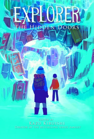 Explorer Vol. 3: The Hidden Doors