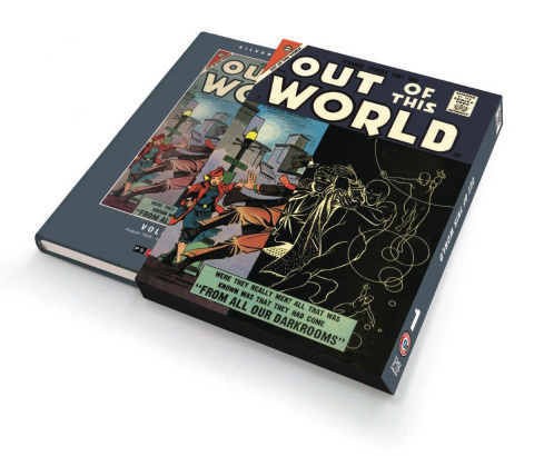 Out of This World Vol. 1 (Slipcase Edition)