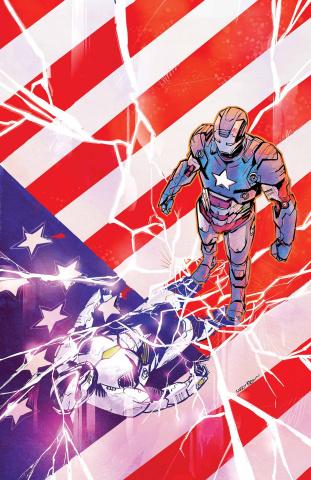Iron Patriot #4