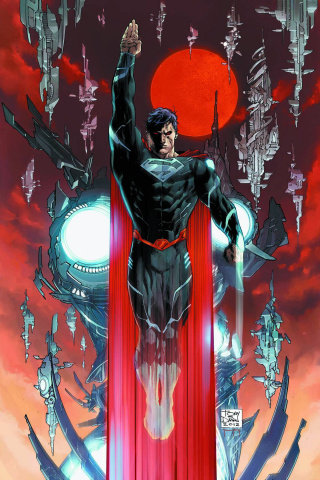 Superman: Lois and Clark #2