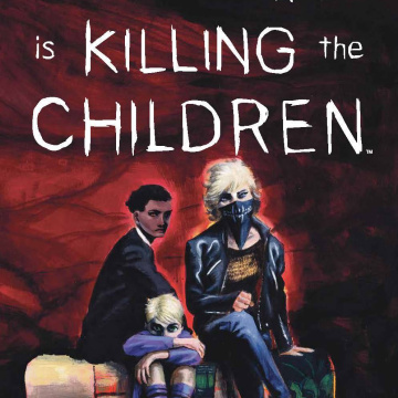 Something Is Killing the Children #17 (Dell Edera Cover)