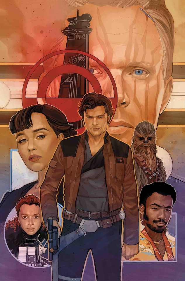 Star Wars: Solo #7