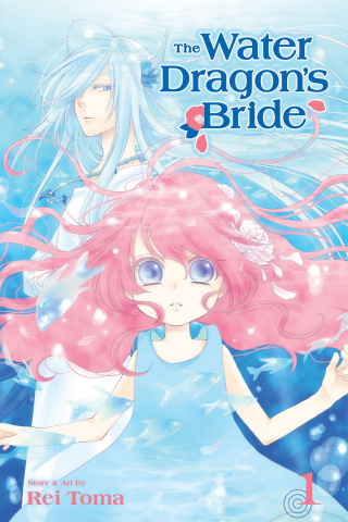The Water Dragon's Bride Vol. 1