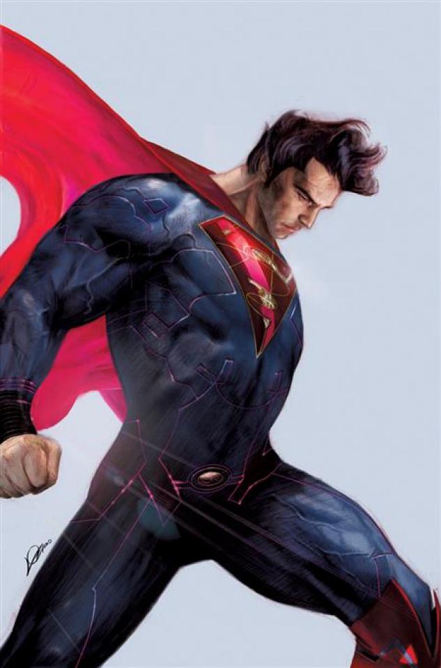 Justice League #68 (Alexander Lozano Card Stock Cover)